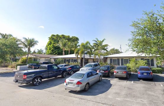 Multifamily Home Pompano Beach