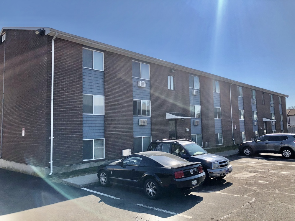 24 Unit Multifamily in West Haven Connecticut