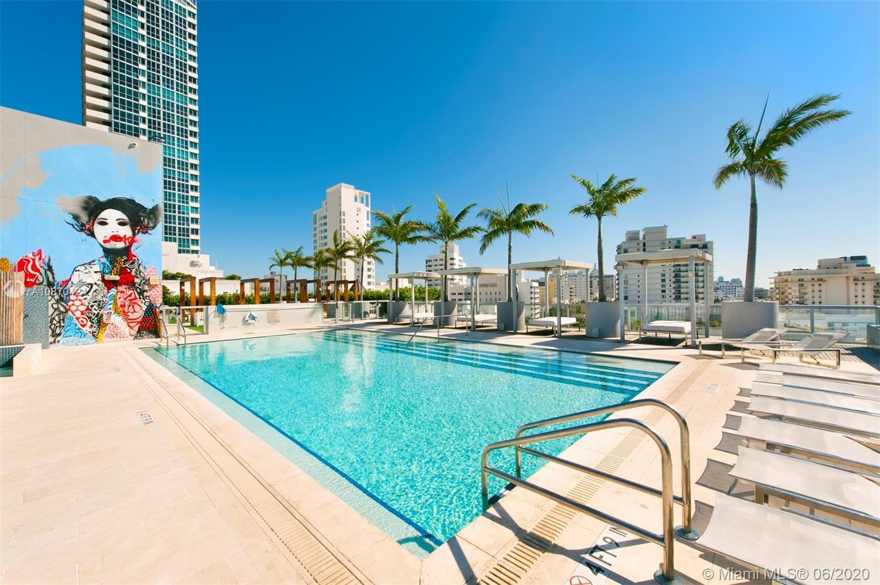 Boulan South Beach Unit 506