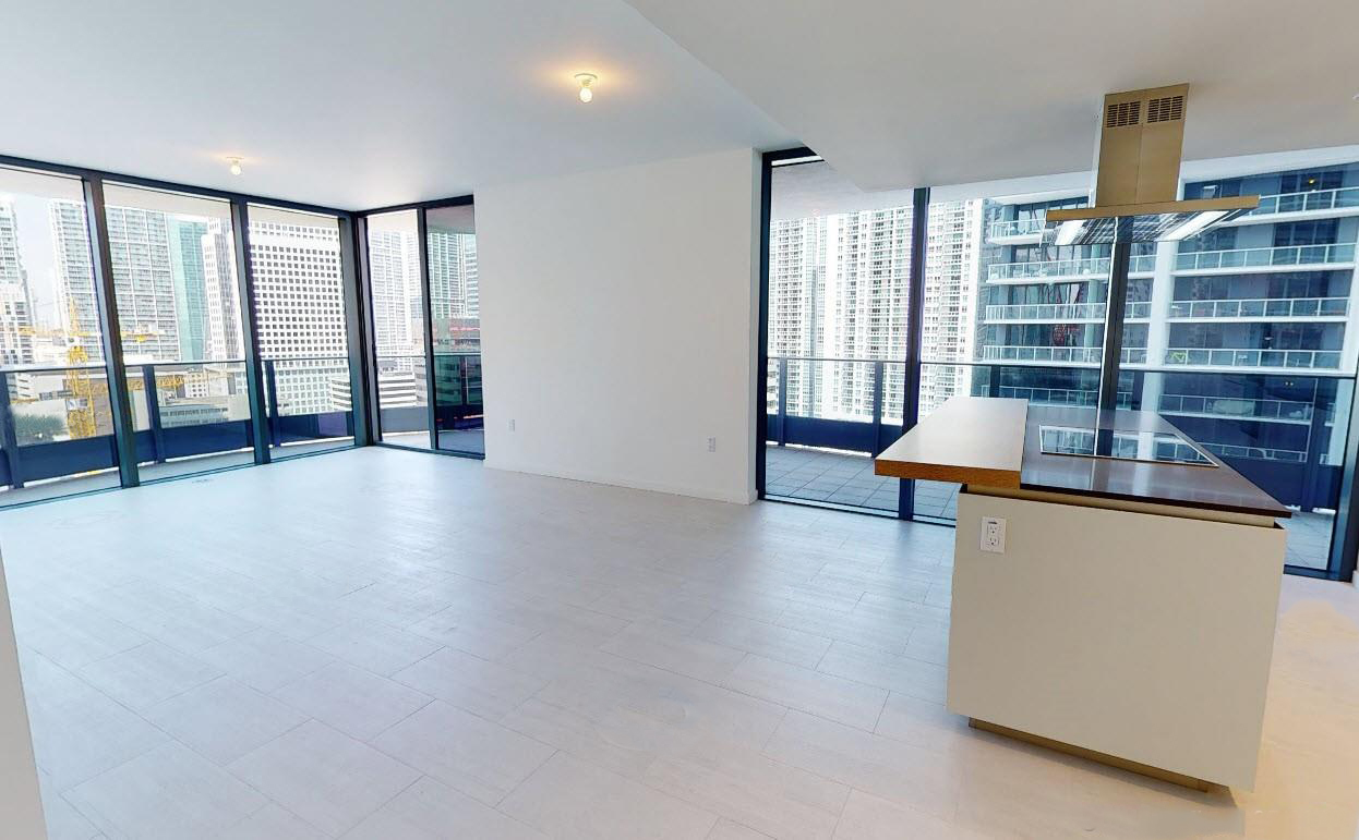 Brickell Flatiron Unit 2015