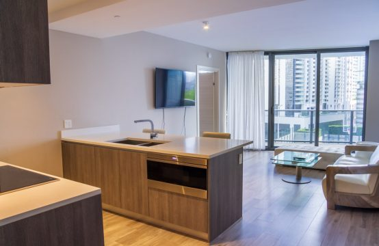 SLS LUX Brickell Unit 1103 For Sale